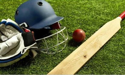 Cricket as a national sport in India